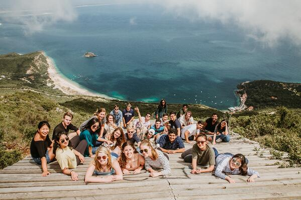 iXperience Lisbon excursion