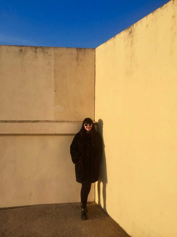 Beata in Porto
