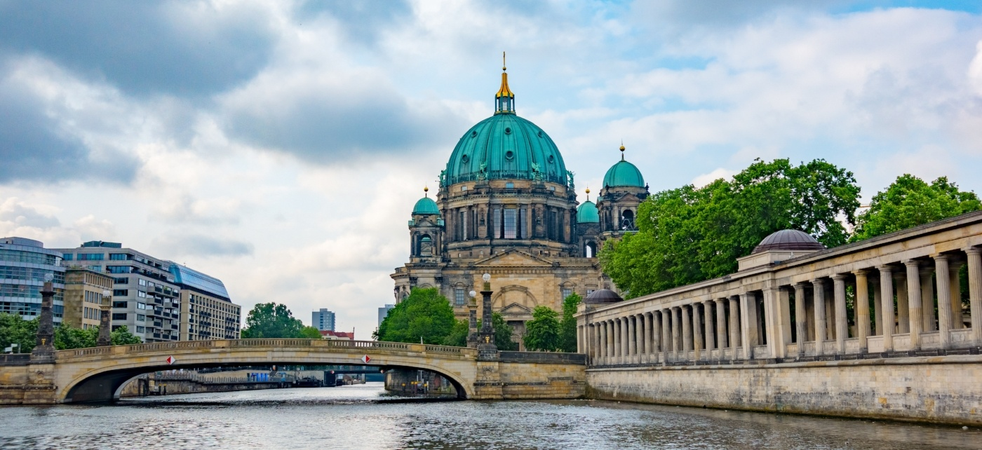 Top 10 Things to Do on Your Berlin Travels