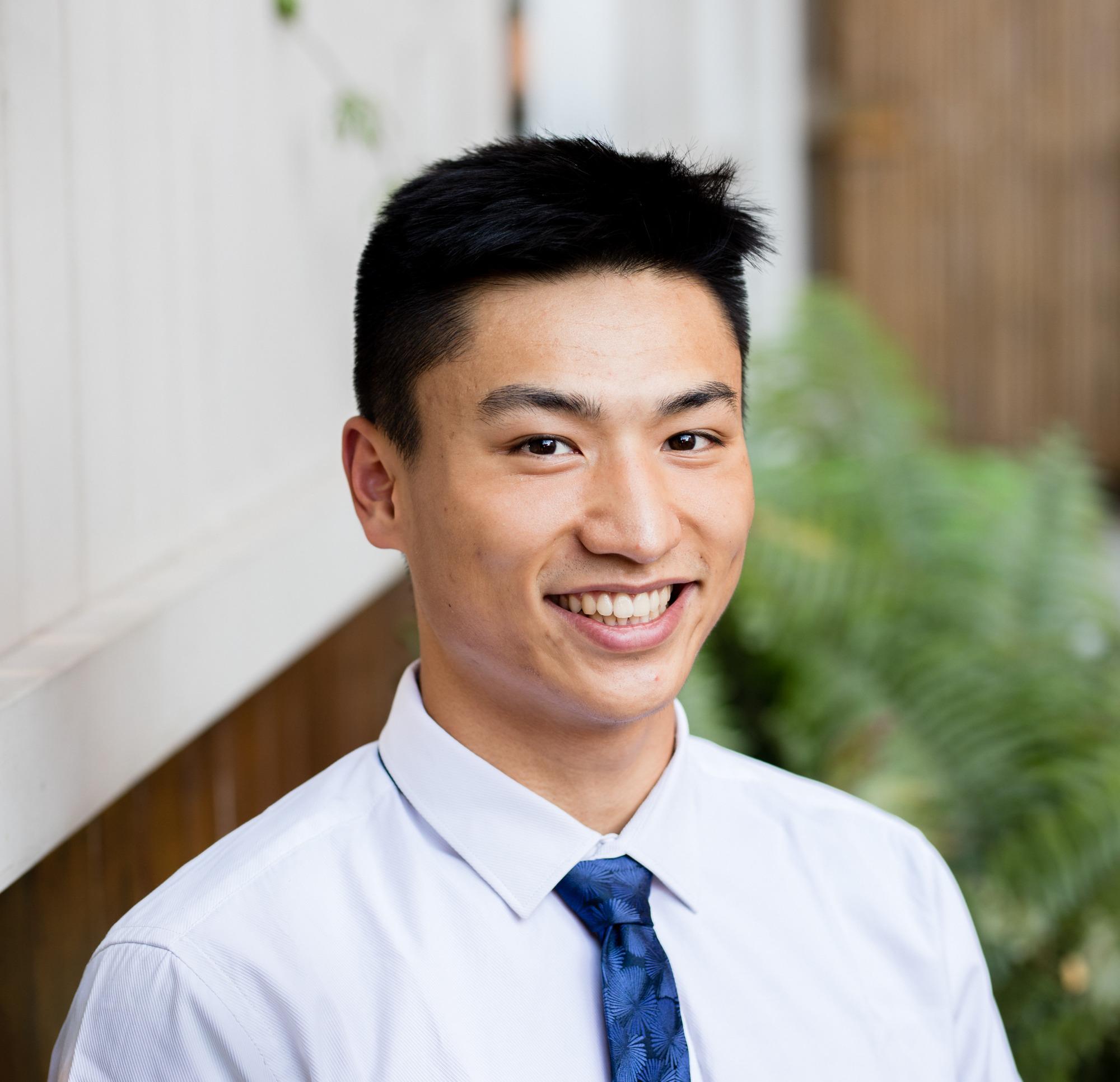 Yunhao (Eddie) Wu